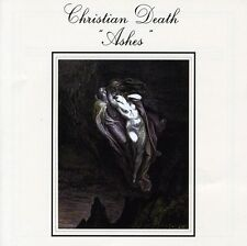 Christian Death - Ashes [New CD]