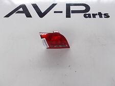 Original Audi A3 8P Sportback Rückleuchte Heckleuchte innen links 8P4945093B