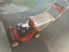 Toro 21 in Gts Self Propelled Lawn Mower - 2 Cycle Suzuki Engine