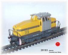 Off Märklin 29183 Une Locomotive diesel Type DHG 500 numérique avec