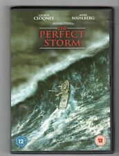(HV562) The Perfect Storm - 2009 DVD
