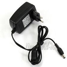 12V 2A Netzteil Trafo Transformator Netzadapter für LED SMD Strip 5.5x2.1mm 24W