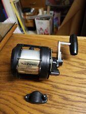 "Shimano TLD20II 2-Speed Fishing Reel""Mint"""