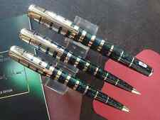 Montblanc  Limited Edition Shaw Fountain Ballpoint Pencil Set New In Box Sealed