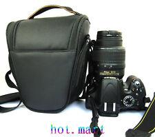 Camera Case Bag for DSLR nikon D3200 D800 D7000 D5100 D5000 D3100 D3000 D90 D300
