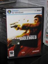 STRANGLEHOLD GIOCO PC DVD USATO BUONO STATO ITALIANO