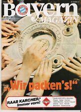 Bayern München - Kaiserslautern , 01.06.1985