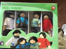 Pintoy Asian Family