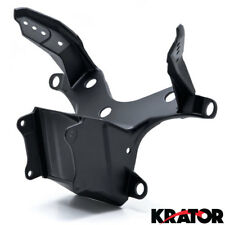 Yamaha YZF R6 2008-2014 NEW Black Upper Stay Front Fairing Cowl Bracket Cowling
