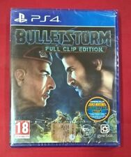 Bulletstorm: Full Clip Edition - PLAYSTATION 4 - PS4 - NUEVO