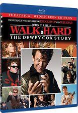 Walk Hard: The Dewey Cox Story Blu-ray - NEW!!