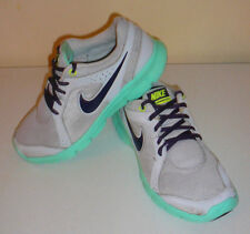 WOMEN'S SIZE 7 NIKE 599548-007 FLEX EXPERIENCE RUN 2 RUNNING SNEAKER SHOES