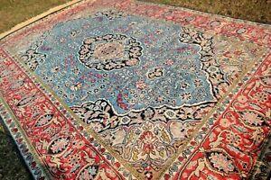 Stunning Super Fine Quality 100% Silk Handmade Harika Turkish Carpet