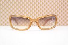 Sonnenbrille Original Chanel 5026 c613 braun gold eckig NEU sunglasses