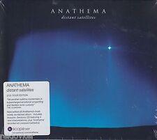 Anathema / Distant Satellites (Tour Edition - 2 CDs- NEU! Original verschweißt)