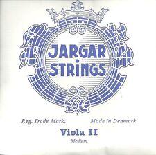 Jagar - Corde à l'unité Ré - Pour Alto Viola 2 Médium