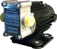 12V TurboWerx Exa-Pump® NANO Electric Scavenge Pump -THE SMALLEST AND LIGHTEST!!
