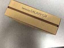 NEW Samsung Galaxy S5 SM-G900V 16GB Copper Gold GSM (Unlocked) Verizon.