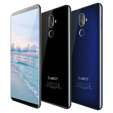 Cubot X18 Plus 4+64GB/Note Plus 3+32GB Smartphone 4G Android Dual SIM Handy