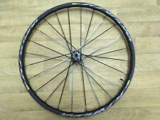 Mavic Ksyrium Elite UST Tubeless Disc  Wheelset 2018 Bike Wheels With Tyres