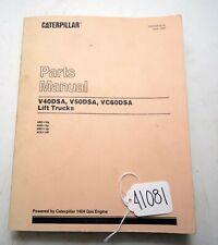 Hyster Service Repair Kits Manual 852871 (Inv.41080)
