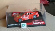 29° NINCO OPEL ASTRA V8 COUPE' 60 SECONDS - MC10/17