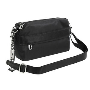 Nike Sportswear Futura Luxe Pouch Women's Cross-Body Shoulder Bag CW9304-010