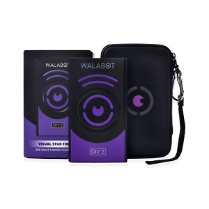 Walabot DIY 2 Deluxe Bundle - NEW 2021 MODEL - Works with IPHONE!!!