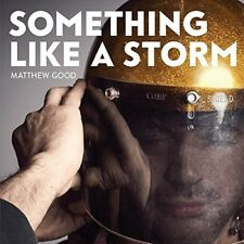 Matthew Good - Something Like A Storm [New CD] Canada - Import