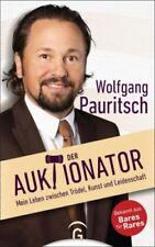 Wolfgang Pauritsch / der Auktionator9783579087184