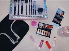 Makeup Lot + Bag