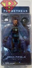 """SEAN FIFIELD Prometheus 7"""" inch Deluxe Action Figure Series 4 The Lost Wave 2017"""