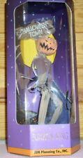 Nightmare Before Christmas Pumpkin King Jack Halloween Town Doll Japan release