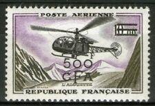 "REUNION (CFA):  PA.n°60 **, ""l'alouette, hélicoptère"""