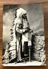 RARE Charles Milton Bell Photograph Oglala Lakota Sioux Chief Little Wound 1877