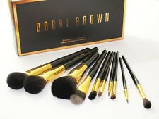 Bobbi Brown Professional Brush Collection 9 PCS Free P&P