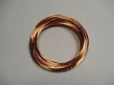 SLUG and SNAIL repellent Barrier Copper  Wire, Safer than pellets 10meters 1mm