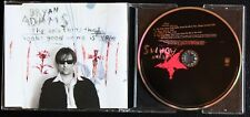 """Maxi-CD Bryan Adams """"The only thing that looks good on me is you"""" von 1996"""