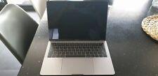 """MacBook Pro 13-Inch """"Core i5"""" 2.3 Mid-2017 gris sidéral A1708 carte mère HS"""