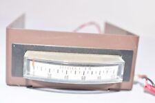 Simpson Degrees, Meter, F-X 10, 0-100, 200-236-125