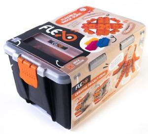 Flexo Standard Pack Orange