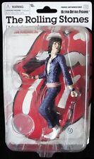 Figura Mick Jagger de The Rolling Stones - Medicom Toy - Descatalogado -