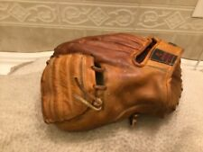 "Nokona J125 11"" Turk Lown Baseball Glove Left Hand Throw"