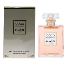 CHANEL Coco Mademoiselle EAU DE Parfume INTENSE 100ml / 3.4oz SEALED BOX