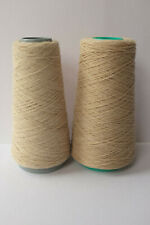 Biagioli Modesto Camel Hair Knitting Yarn Undyed Shades