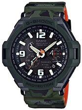 NEW CASIO Watch G-SHOCKGravity Master Master In Olive Drab GW-4000SC-3AJF Men