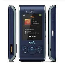 Original unlocked Sony Ericsson W595 mobile phone 3.15MP mobile phone