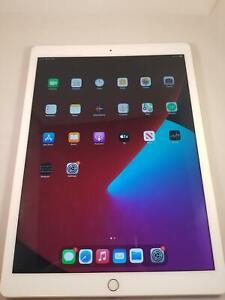 Apple iPad Pro 1st Gen. 128GB, Wi-Fi + 4G  12.9 in - Gold Unlocked 14928