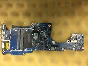 HP X360 13-U Series MOTHERBOARD 455.07M01.0004