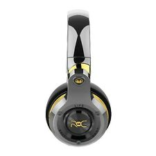 Monster RONALDO ROC Sport Over-Ear  BLUETOOTH Headphones - Black Platinum
